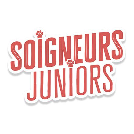 Soigneurs Juniors