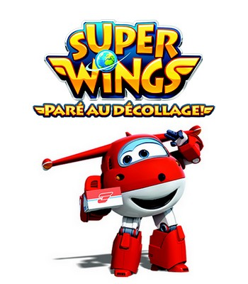 * Super Wings