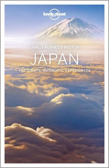 Best of Japan - 2ed - Anglais