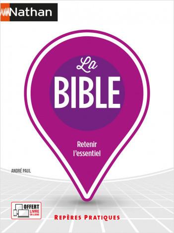 La Bible  - Repères pratiques N° 35 - 2021