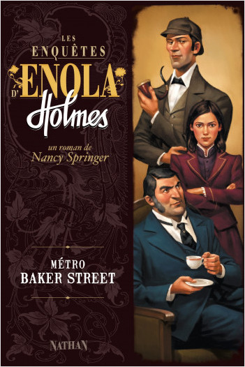 Métro Baker Street