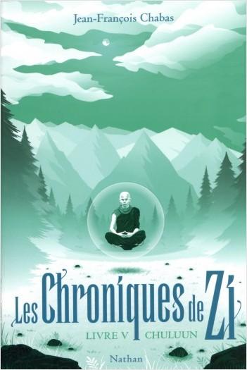 Les Chroniques de Zi - Tome 5 - Roman Fantasy dès 13 ans