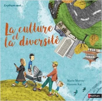 La culture et diversité - documentaire dès 6 ans