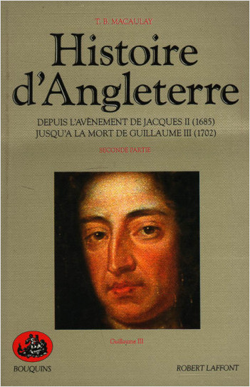 Histoire d'Angleterre - Tome 2