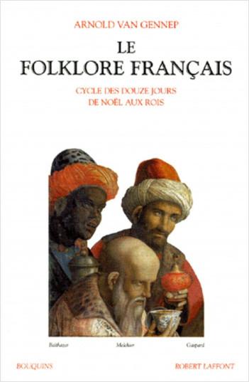 Le Folklore francais - Tome 3