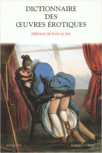 The Dictionary of Erotic Works