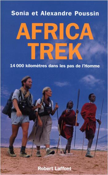 Africa trek - T1 - Du Cap au Kilimandjaro
