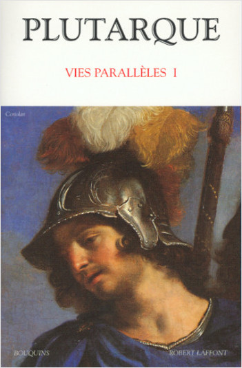 Vies parallèles - Tome 1