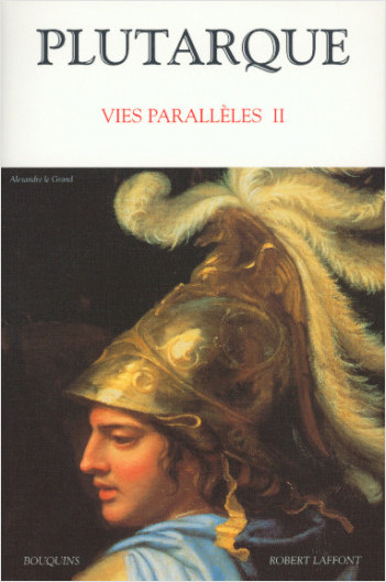 Vies parallèles - Tome 2