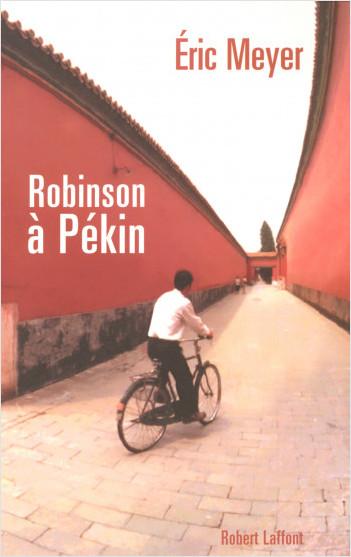 Robinson in Beijing