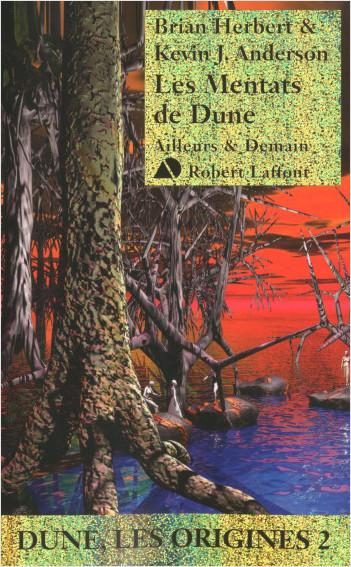 Les Mentats de Dune
