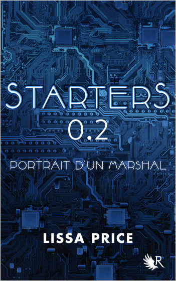 Starters 0.2 - Nouvelle inédite