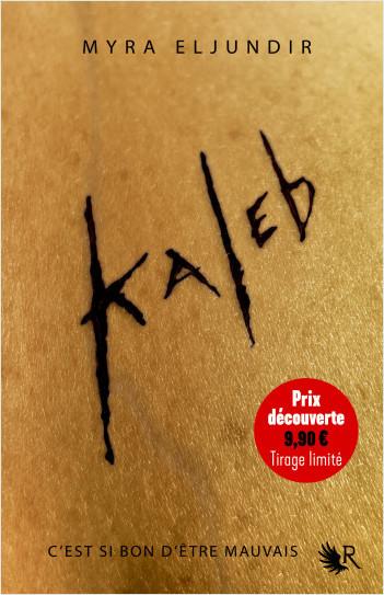 Kaleb - Saison I - Prix découverte - Tirage limité