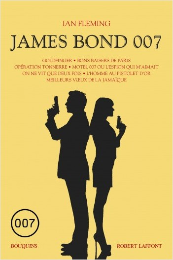James Bond 007 - Tome 2