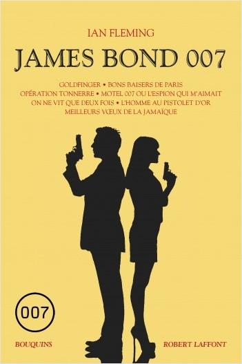 James Bond 007 - Tome 2