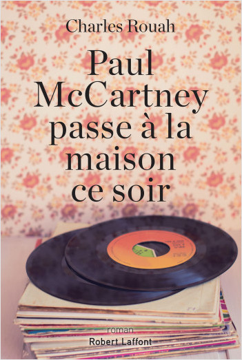 Paul McCartney passe à la maison ce soir