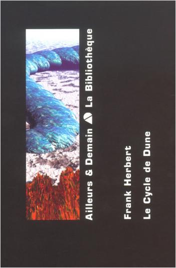 le cycle de Dune - Ailleurs et Demain : la bibliothèque - coffret 2 vol.