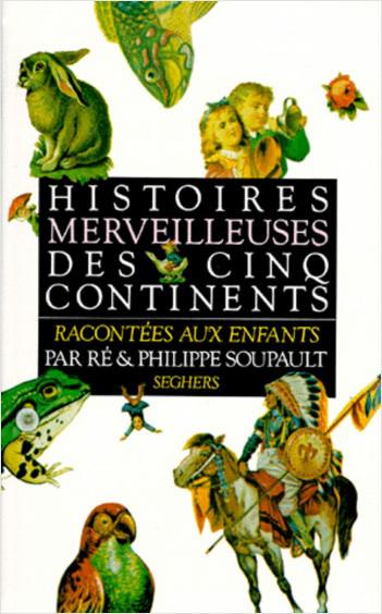 Histoires merveilleuses des cinq continents - NE