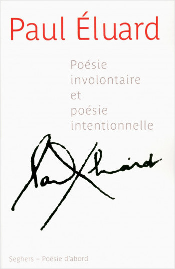 Poésie involontaire et poésie intentionnelle