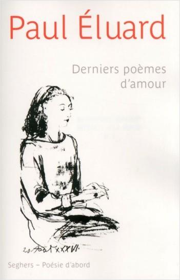Derniers poèmes d'amour