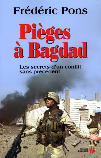 Pièges à Bagdad