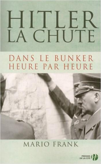 Hitler, la chute