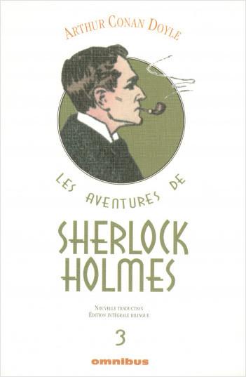 Les Aventures de Sherlock Holmes tome 3