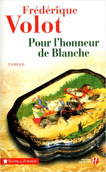 Pour l'honneur de Blanche