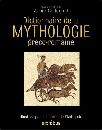 Dictionnaire de la mythologie gréco-romaine - NE -