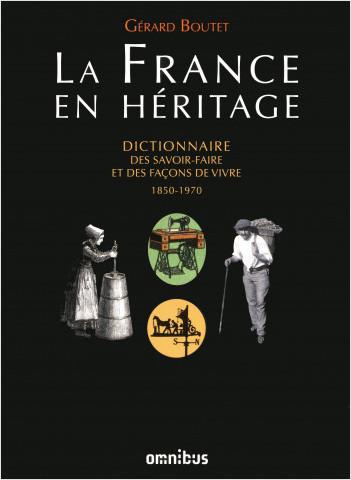 La France en héritage