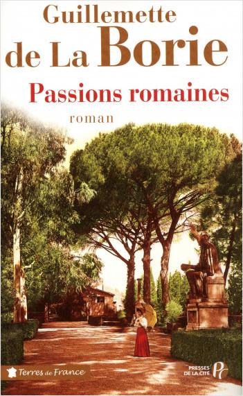 Passions romaines