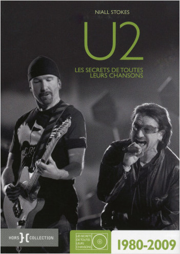 U2 1980-2009