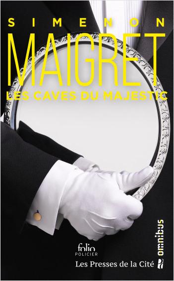 Les caves du Majestic
