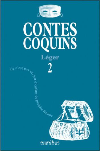 Contes coquins 2 - Léger
