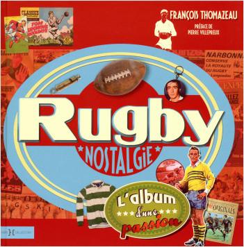 Rugby nostalgie NE