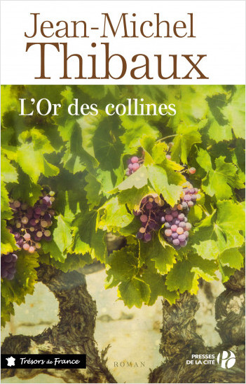 L'Or des collines