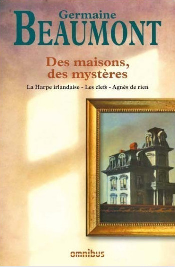 Des maisons, des mystères