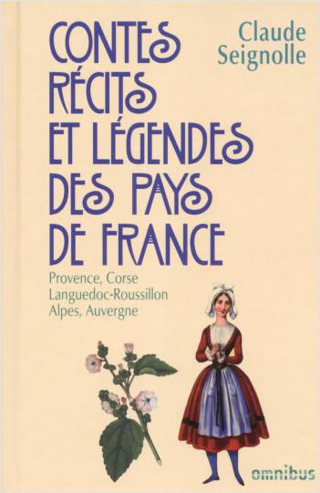Contes, récits et légendes des pays de France T. 3
