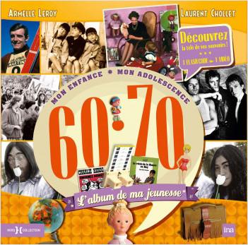 Album de ma jeunesse 60-70
