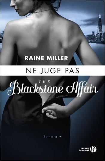 Ne juge pas (T. 2) : The Blackstone Affair