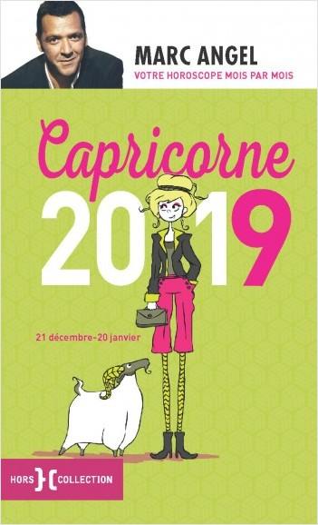 Capricorne 2019