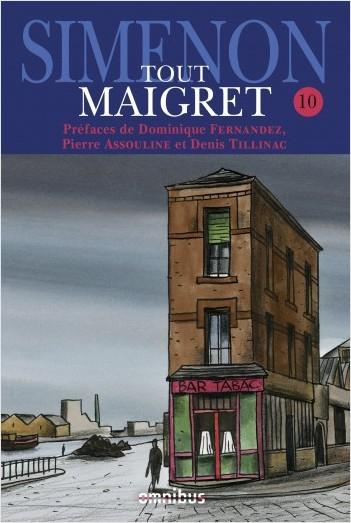 Tout Maigret T. 10