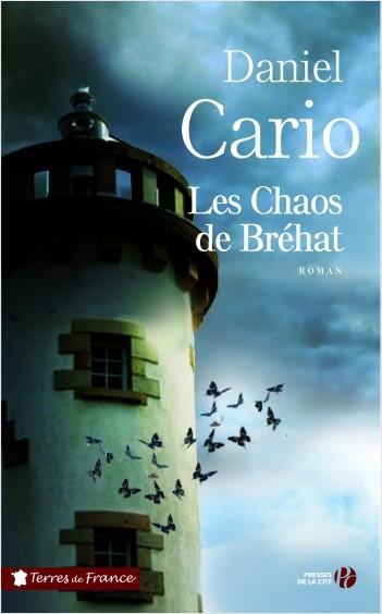 Les Chaos de Bréhat