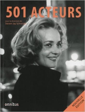 501 acteurs (éd. 2019)