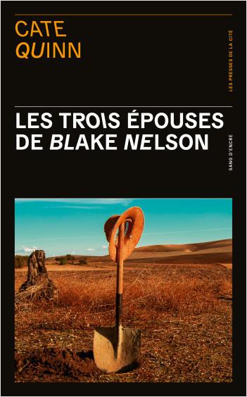 Les Trois Épouses de Blake Nelson