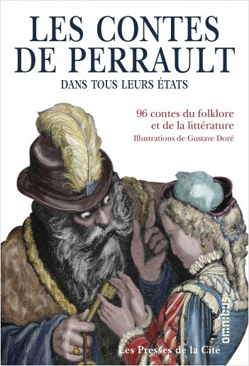 Les contes de Perrault dans tous leurs états