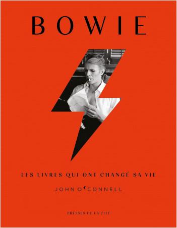 Bowie, les livres qui ont changé sa vie