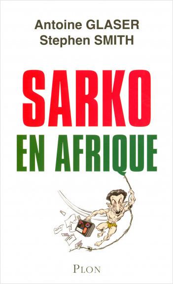 Sarko en afrique