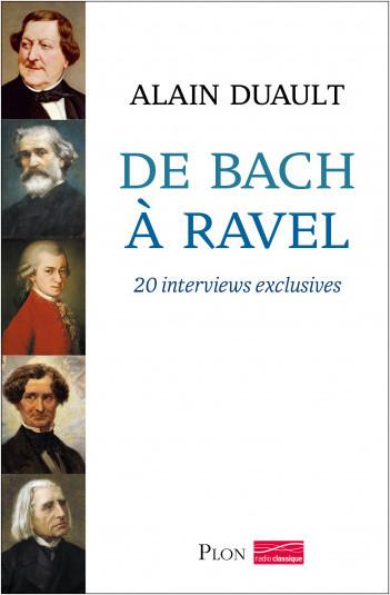 De Bach à Ravel