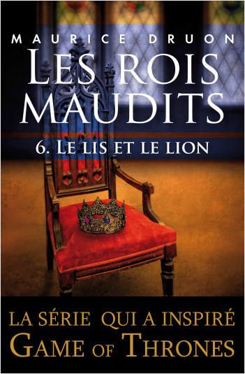 Les rois maudits - Tome 6